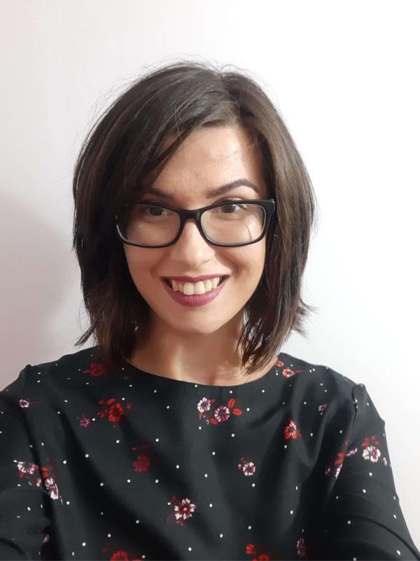 Elena Samoilă